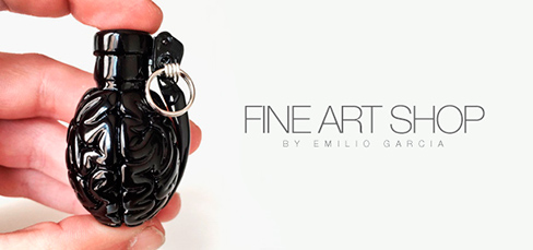 Official Fine Art Store
